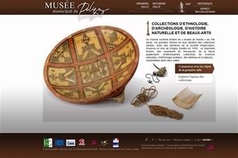 Poligny : le premier musée virtuel de la région en ligne mardi | Clic France | Scoop.it