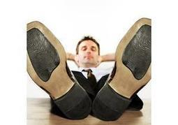 10 Tips For Dealing With A Lazy Co-Worker | BComm Collection 2: Chapter 9 | Scoop.it