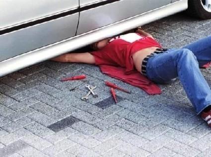6 consejos para tener un auto impecable y muy seguro | Aprender sobre seguros | Scoop.it