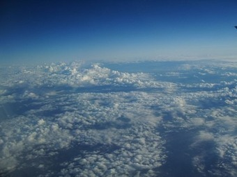 Clouds 'Cool Earth Less Than Once Thought' | Climate Central | Climate change challenges | Scoop.it