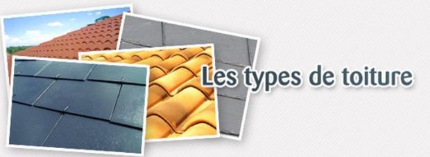 [Toiture] Les différents types de couvertures | La Revue de Technitoit | Scoop.it