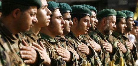 Hezbollah Is 'Stronger Than Ever'   Middle East and North Africa: the challenges of transformation   Scoop.it
