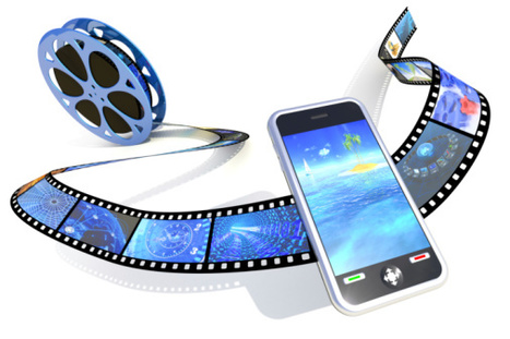 Mobile video is linchpin for marketing success | Mobile&Tablets | Scoop.it