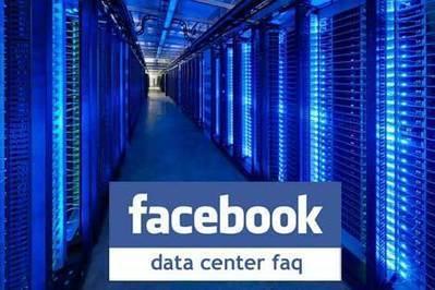 Facebook DataCenter, Servers and Infrastructure FAQ | Clouderdee | Scoop.it
