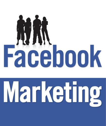 Facebook Marketing Memanfaatkan Facebook Untuk Pemasaran | Private SEO | Scoop.it