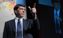 Making education innovation come to life | Clayton Christensen | Teacher Leadership Weekly | Scoop.it
