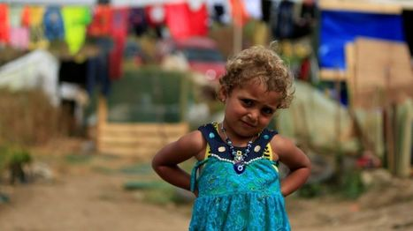 Refugees at highest ever level, reaching 65m, says UN - BBC News | Upsetment | Scoop.it