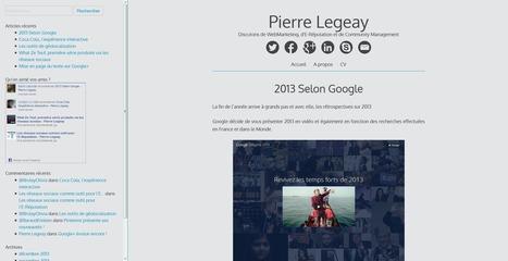 Montrez à vos visiteurs ce qu'on aimé leurs amis ! - Pierre Legeay | Webmarketing | Scoop.it