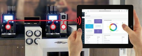 La domotique, nouveau fer de lance de l'internet des objets | Internet of things | Scoop.it