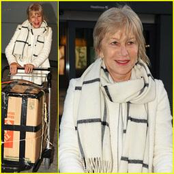 Helen Mirren: Success Comes With Struggle   Helen ... - Just Jared   Sports Entrepreneurship - Rose 3144031   Scoop.it