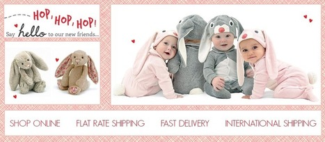 Childrens Clothing Online | baby clothing online | Scoop.it