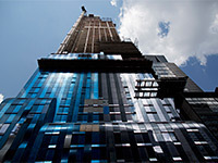 Dangling Crane Is Marketing Gold For Luxury Tower - CNBC.com (blog) | Home Business,Passive Income, Internet Marketing, Online Business | Scoop.it