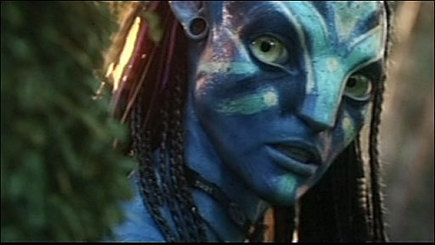 BBC News - Avatar 3D film employs cutting edge visual effects | New Special Effects | Scoop.it