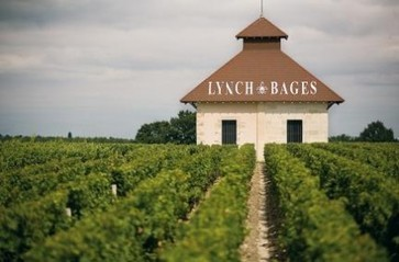 Crushpad Bordeaux to open at Lynch Bages | Vitabella Wine Daily Gossip | Scoop.it