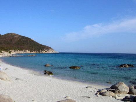 The best beaches around Cagliari in Sardinia | WonderfulSardinia | Scoop.it