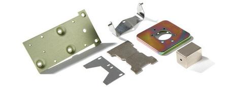 Découpage emboutissage : Impérator Industries, découpe de précision, pièces usinées et cales pelables | Etanchéité & découpe industrielle | Scoop.it