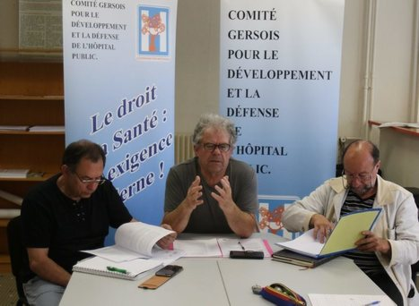 Les urgences de l'hôpital d'Auch  face au manque de médecins | Actus du Gers | Scoop.it