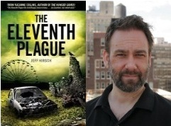Jeff Hirsch: Why Write YA? | Figment Blog | Young Adult Books | Scoop.it