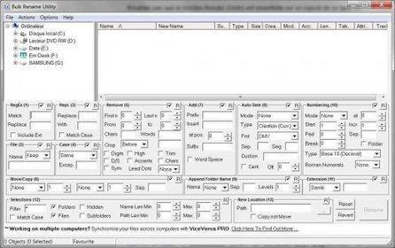 Renommer des fichiers en grande quantité : des logiciels gratuits | Généalogie | Scoop.it