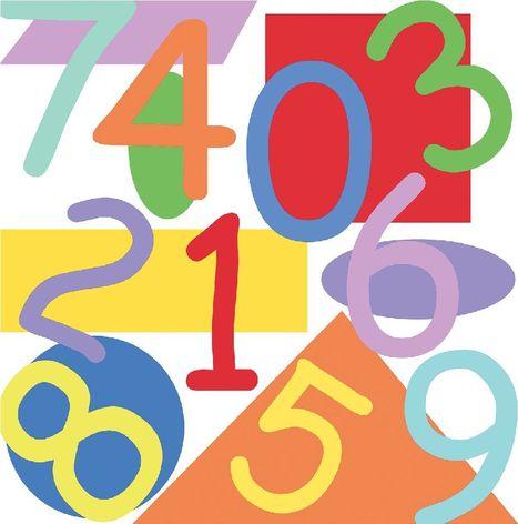 Ζευγάρια αριθμών | Μαθηματικά και ΤΠΕ | Scoop.it