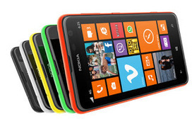 Nokia Lumia 625 Review   Price In INDIA ~ Mobile Phone Review Price in india   Mobile Review and Price   Scoop.it