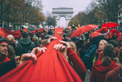 (20+) La COP21 côté citoyen - Libération | Association solidaire, aide alimentaire , aide aux personnes en difficulté | Scoop.it