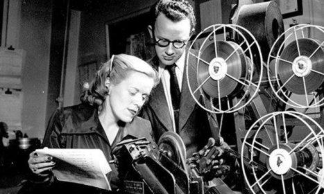 Her Brilliant Career: Ten Extraordinary Women of the '50s by Rachel Cooke | Fabulous Feminism | Scoop.it