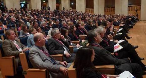 Assises ESR : un manque d'ambition global selon les grandes écoles | Enseignement Supérieur et Recherche en France | Scoop.it