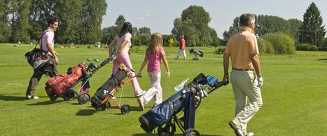 Soutenons un développement du golf respectueux des futures générations | Nouvelles du golf | Scoop.it