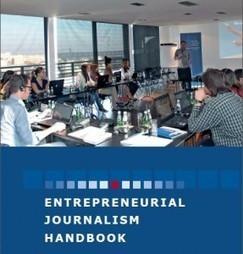 New Entrepreneurial Journalism Handbook published   Data for journalists   Scoop.it