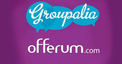 Groupalia y Offerum se fusionan y crean la primera firma de servicios 'online' en España. | Noticias de turismo. Outsourcing de servicios y viajes. | Scoop.it