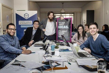 Barefoot transforme vos problèmes en start-up | Design Thinking | Scoop.it