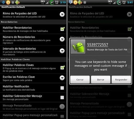 SMS Enhancer: Download For Free On Android For Text Messages | OS Bulletin | AndroidTuition | Scoop.it