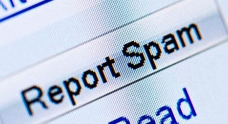 Ces mots qui déclenchent la mise en spam | Patating Patatech | Scoop.it