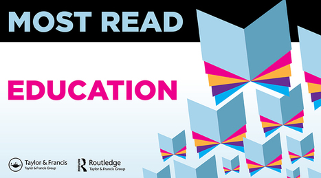 Most Read: Education | Explore Taylor & Francis Online | Web 2.0 and Thinking Skills | Scoop.it
