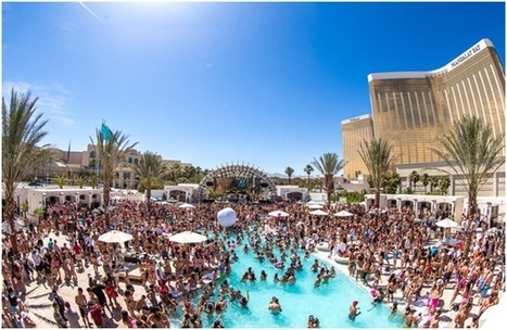 DAYLIGHT Beach Club in Las Vegas Announces DJ Roster For May Feat. Alesso, will.i.am, Disclosure DJ set, DJ Mustard + more | Ellenwood | MUSIC NEWS | Scoop.it