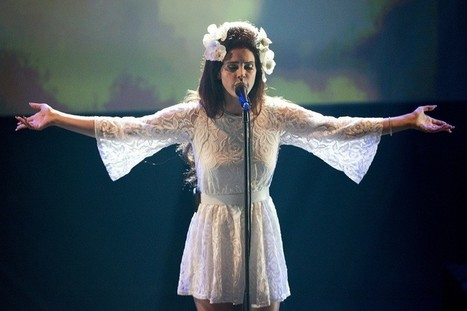 Lana Del Rey New Songs 2013 LEAK Again: 'Playground,' 'Hot Hot Hot' and 'In A ... - Mstarz   Lana Del Rey - Lizzy Grant   Scoop.it