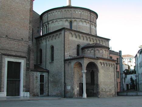 un'occhiata al battistero | visitando la cappella degli scrovegni | Scoop.it