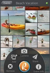 Relive. Creer un album photo collaboratif. | CDI doctic | Scoop.it