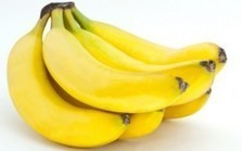 """Bananas: 4 Reasons they are Gaining the Title of """"Superfood""""   Food and Drinks   Scoop.it"""