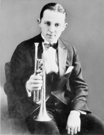 Jazz Musician of the Day: Bix Beiderbecke | Jazz from WNMC | Scoop.it