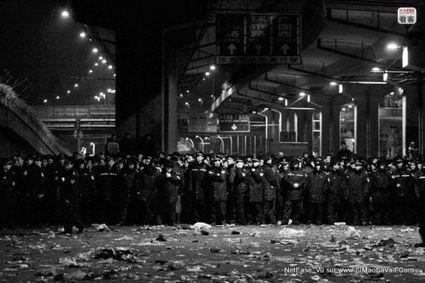 Chun Yun : la folie des migrations - Si Mao savait... Blog, portraits et récits de Chine   Migrations chinoises   Scoop.it