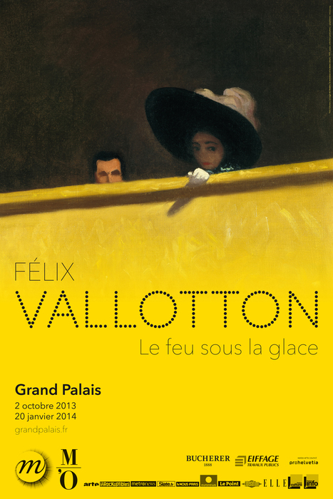 Félix Vallotton La vie à distance | Merveilles - Marvels | Scoop.it