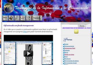 Tic e informática: Simplicidad y claridad ~ Docente 2punto0 | As TIC na Educação | Scoop.it