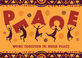 Talk About Peace For Just One Day, Or More! | Design in Education | Scoop.it