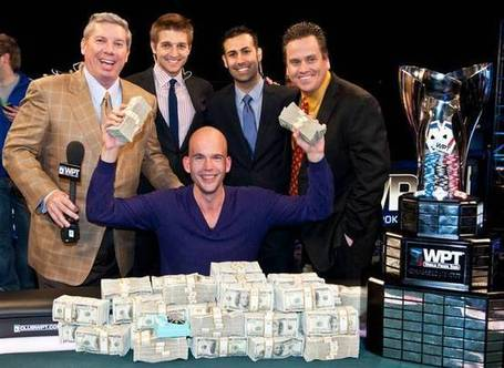 World Poker Tour's 10th anniversary and return to Bellagio | This Week in Gambling - Poker News | Scoop.it