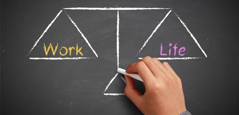 La conciliación aumenta la productividad un 82,5% - ORH | Observatorio de Recursos Humanos | Conciliación (de la vida personal y profesional) | Scoop.it