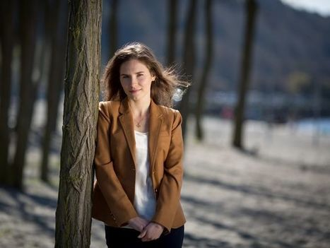 Italy's top court overturns Amanda Knox conviction | Criminology and Economic Theory | Scoop.it