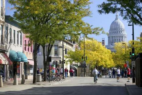 The 30 Most Livable Cities for Baby Boomers - Money   middle-age men   Scoop.it