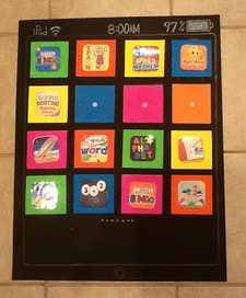 Math Apps using a Choice Board   Literacy Using Web 2.0   Scoop.it
